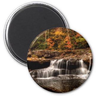 glade creek mill 2 inch round magnet