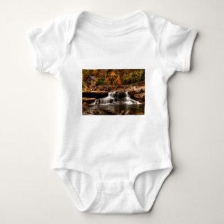 glade creek mill baby bodysuit