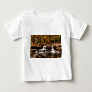 glade creek mill baby T-Shirt