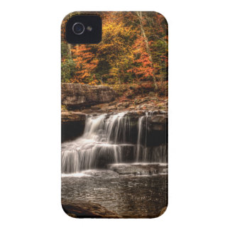 glade creek mill iPhone 4 Case-Mate cases