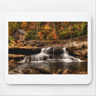 glade creek mill mouse pad