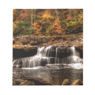 glade creek mill notepads