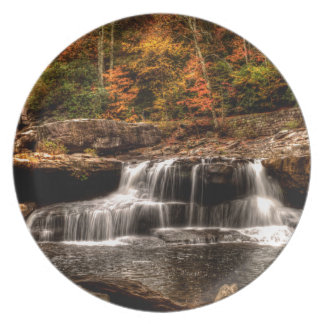 glade creek mill plate