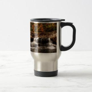 glade creek mill travel mug