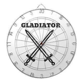 Gladiator Dartboard