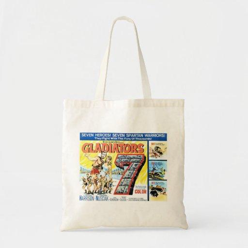 Gladiators 7 Bag