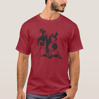 Gladiators Duel T-Shirt