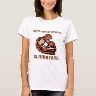 Gladiators Female T-Shirt