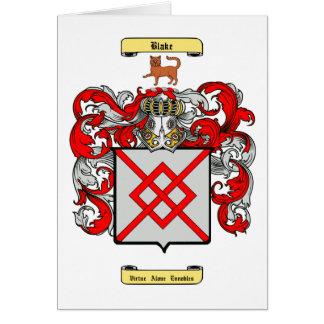 Glake (Ireland) Card