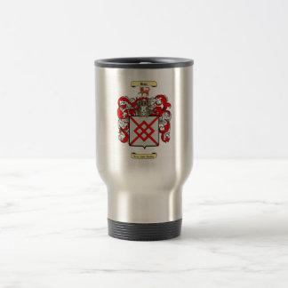 Glake (Ireland) Travel Mug