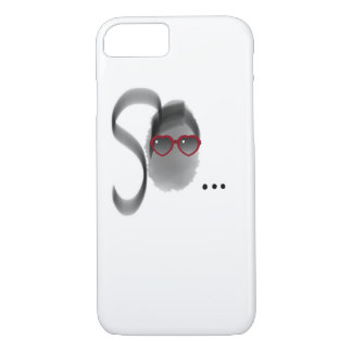 Glam Girl iphone case