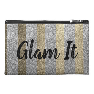 Glam It Cosmetic Travel Bag