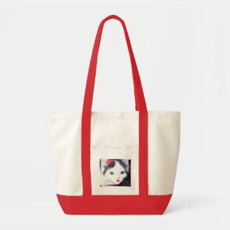 Glam Kitty Bag