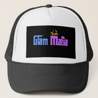 Glam Mafia Trucker Hat