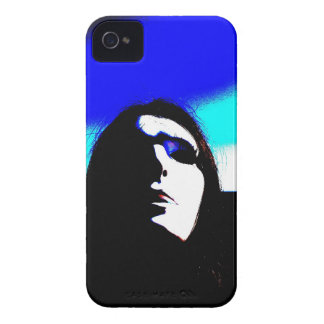Glam Man iPhone 4 Cover
