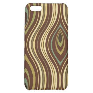 Glam Peacock iPhone 4 Case