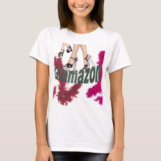 Glamazon T-Shirt