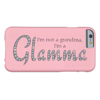 Glamma bling iphone6 case