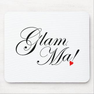 GlamMa Mouse Pad