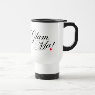 GlamMa Travel Mug