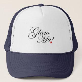 GlamMa Trucker Hat