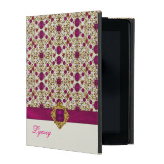 Glamorous Pattern iPad Case