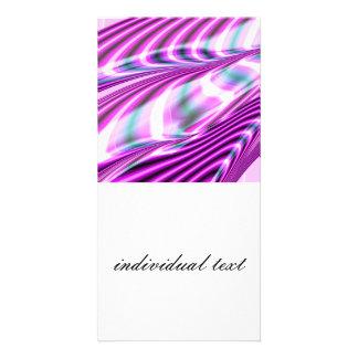 glamorous pink (SF) Photo Cards