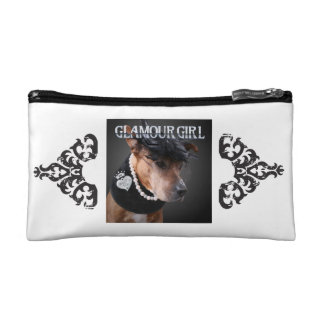 Glamour Girl Cosmetic Bag for Mae