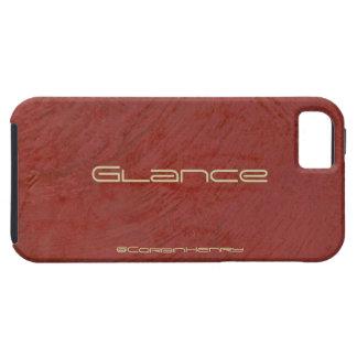 Glance iPhone 5 Cases