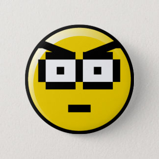Glare button