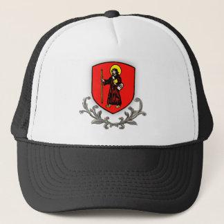 Glarus Cap