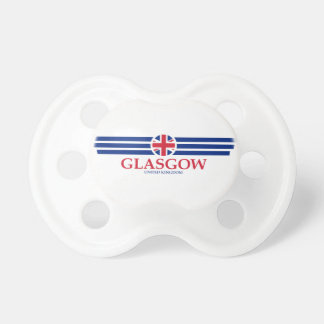 Glasgow Pacifier