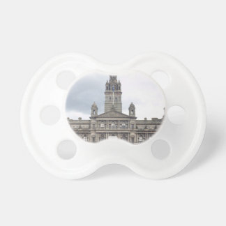 Glasgow Town Hall Pacifier