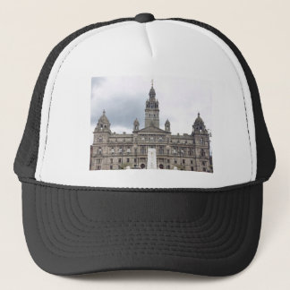 Glasgow Town Hall Trucker Hat
