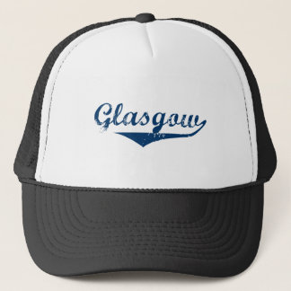Glasgow Trucker Hat