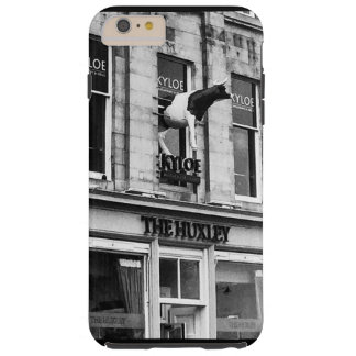 Glasgow Urban Cow iPhone Case