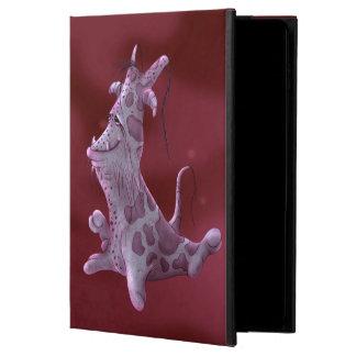 GLASH ALIEN CUTE iPad Air 2