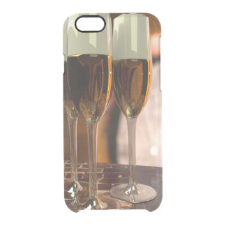 Glass beer iPhone case
