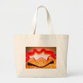 Glass_Bowl.JPG Large Tote Bag