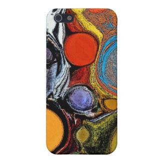 Glass Bubbles, speck case iPhone 5 Covers