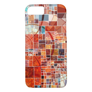 Glass Chaos iPhone 7 iPhone 7 Case