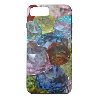 Glass Craft Beads iPhone 7 Plus Case
