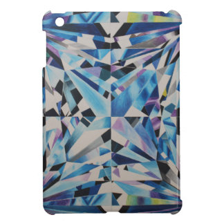 Glass Diamond Case Savvy Glossy iPad Mini Case