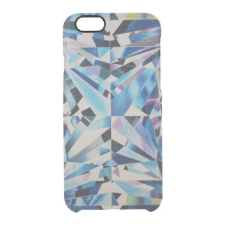 Glass Diamond iPhone 6/6s Clearly™ Deflector Case
