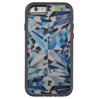 Glass Diamond iPhone 6/6s, Tough Xtreme Phone Case
