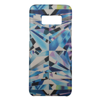 Glass Diamond Samsung Galaxy S8,  Phone Case