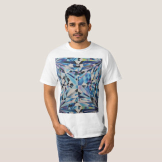Glass Diamond Value T-Shirt
