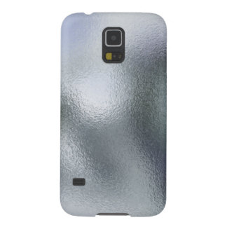 Glass Distort (11 of 12) (White) Cases For Galaxy S5