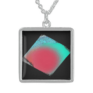 Glass Effect Pendant