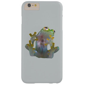 Glass Frog Phone Case